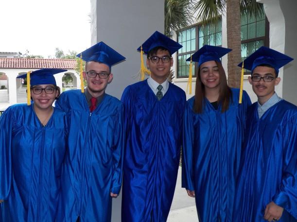 Graduation group 2018